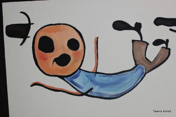 chilren's-painting