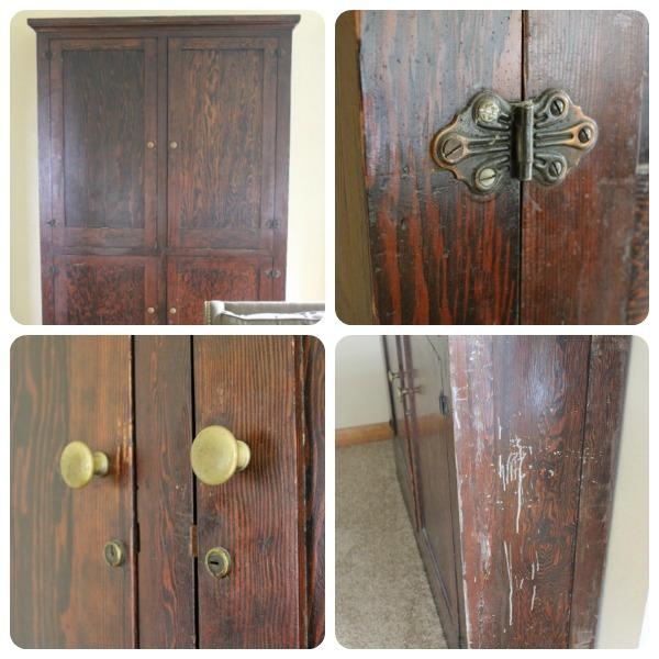 anitque-cabinet