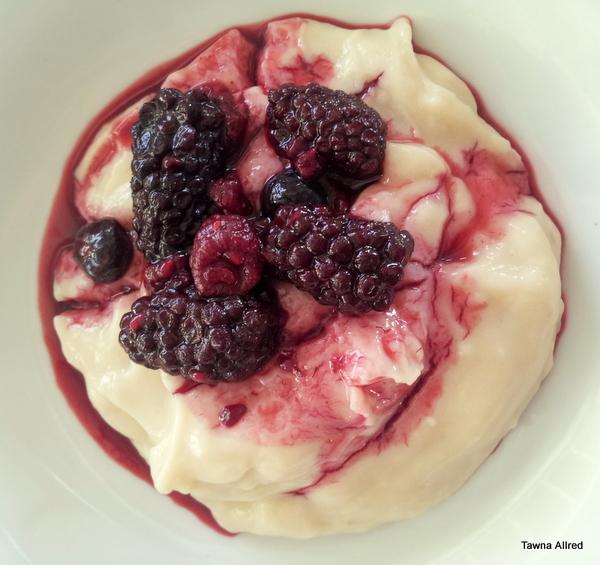 vanilla-pudding