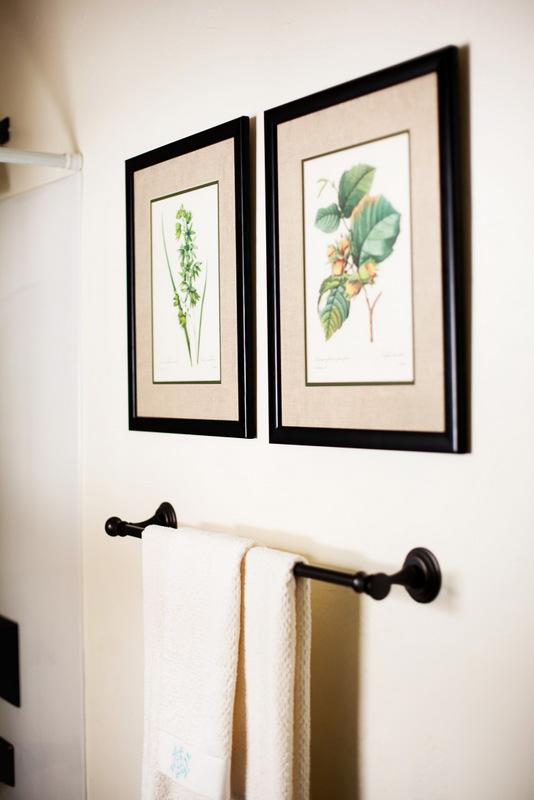 tawna-allred-interiors-custom-framing