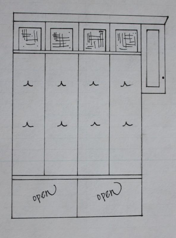 lockers-in-laundry