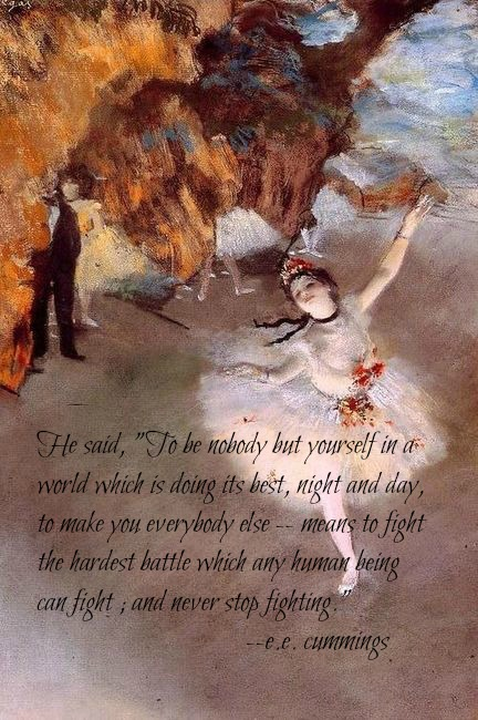 The-Star-Degas