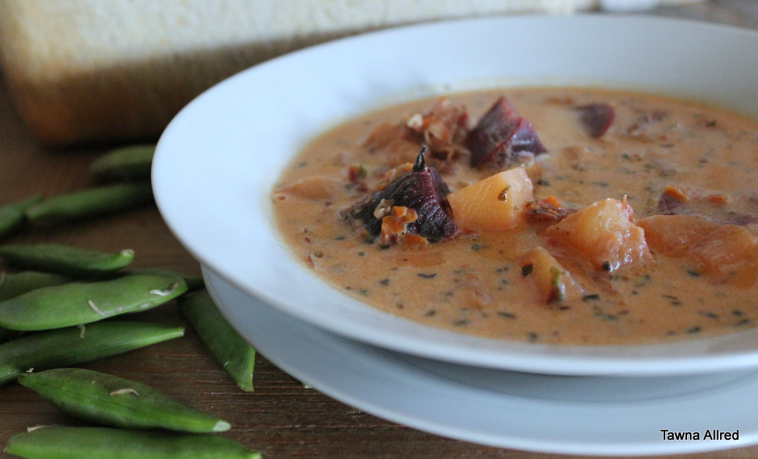 root-vegetable-chowder