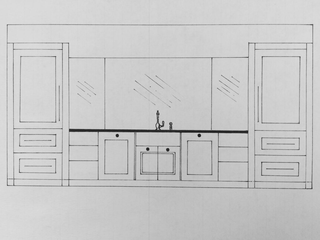 Kitchen-Cabinet-Elevation