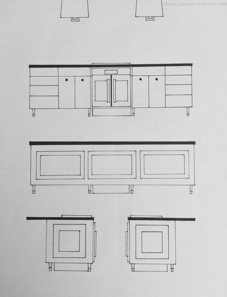Kitchen-Island-Elevations
