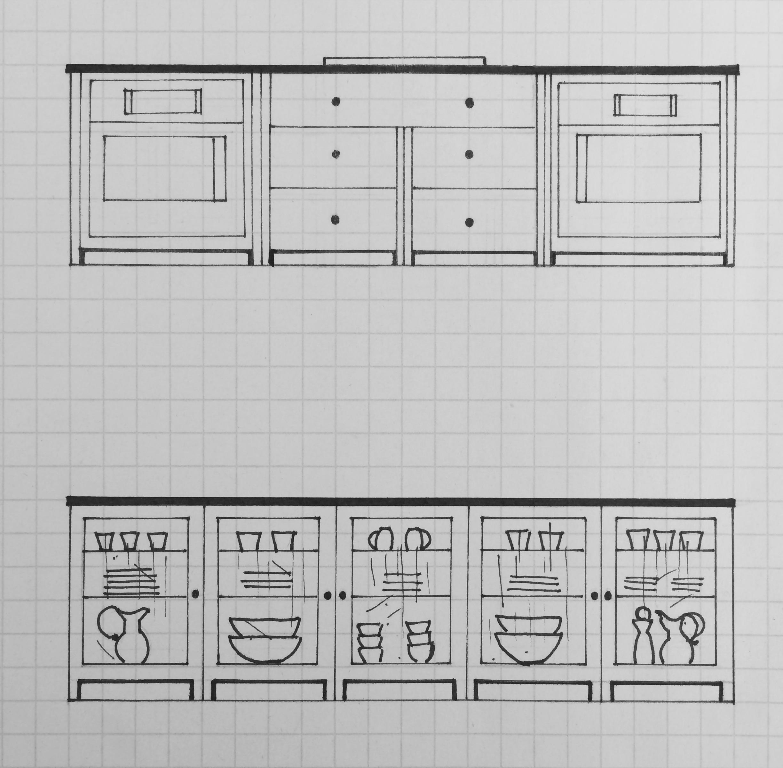 Kitchen Island Elevation kitchen-island-elevation2 · tawna allred