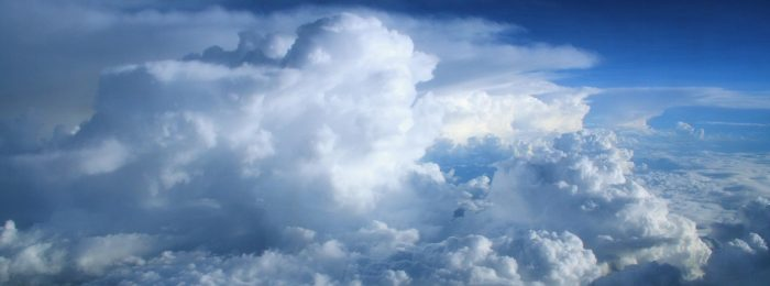 The Parable of the Cloud
