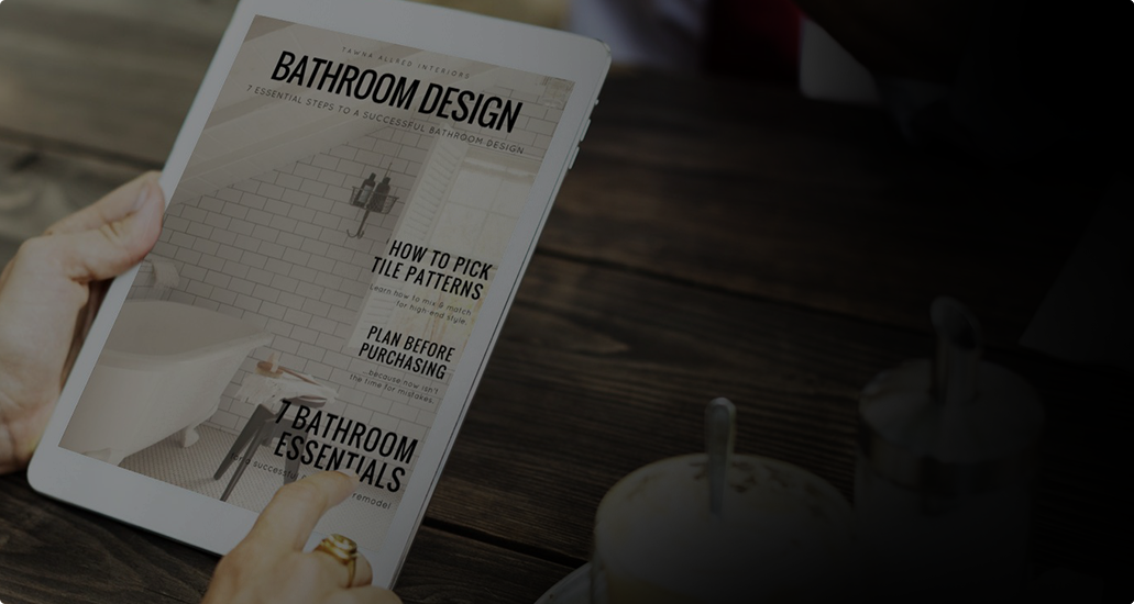 Exclusive Guide On Successfull Bathroom Design