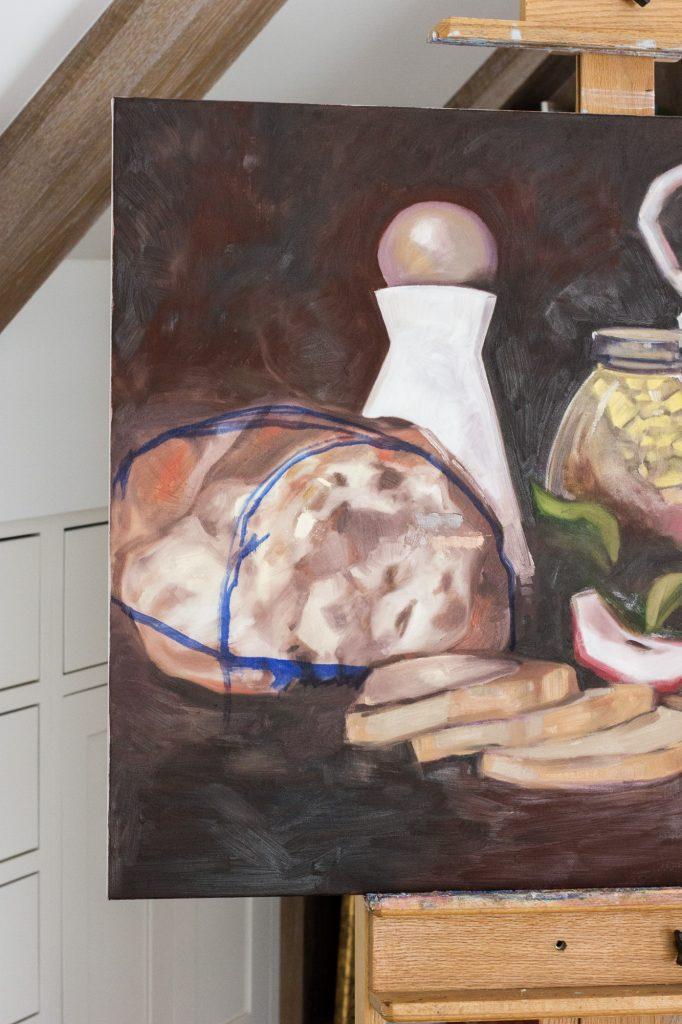 Still Life Painting (1)