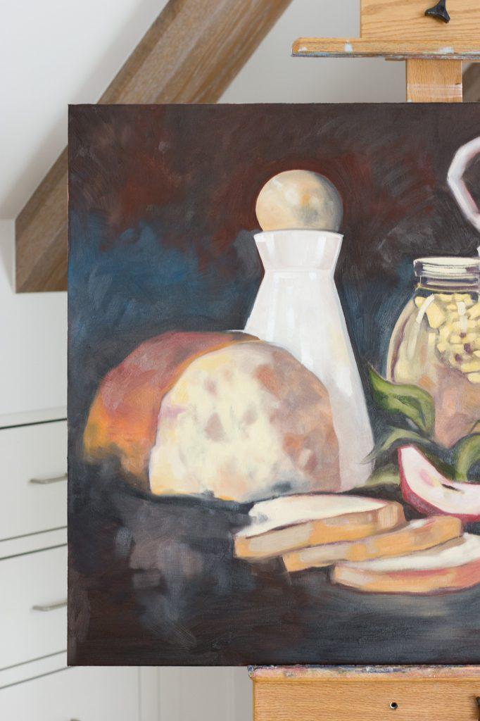 Still Life Painting (4)