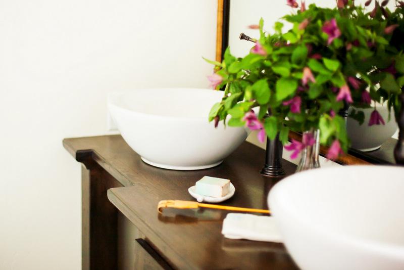 Tawna Allred Interior Design Bathroom