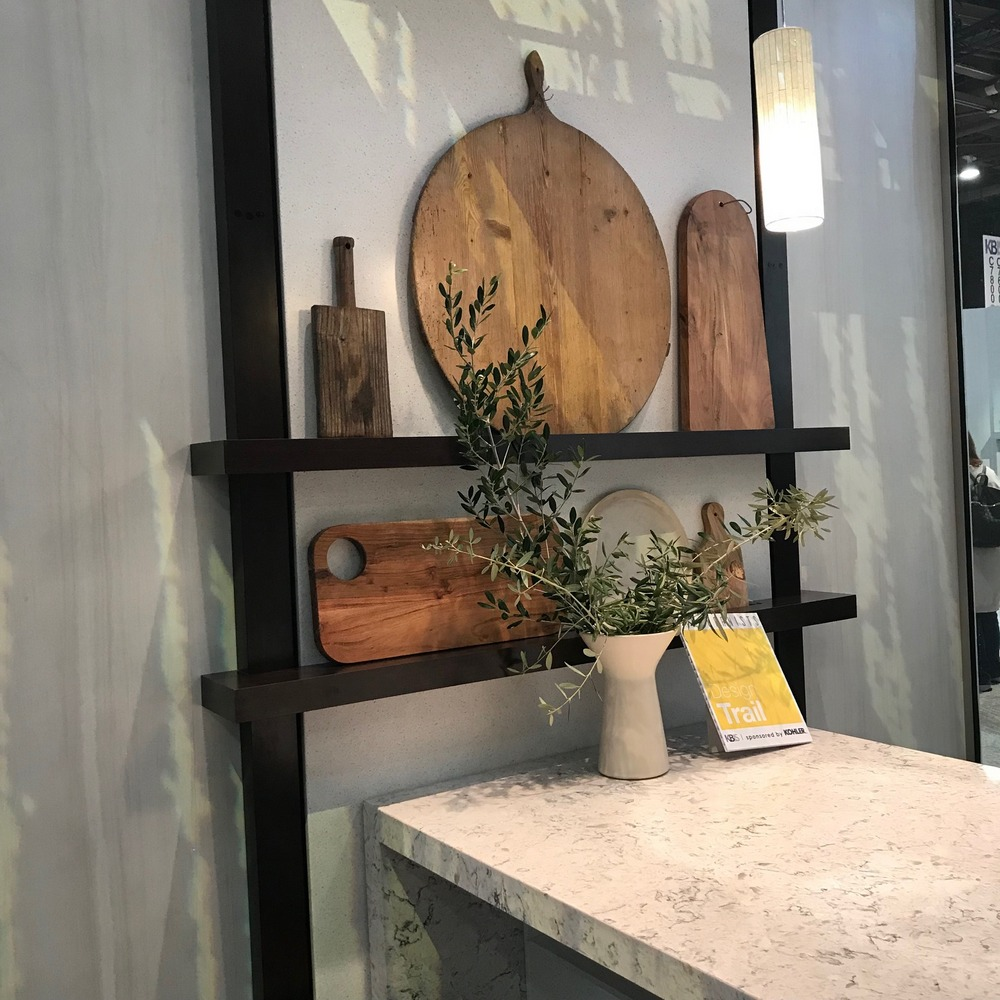 Kbis Butlers Pantry
