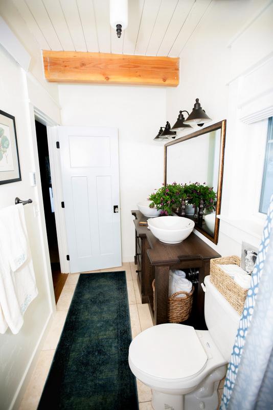 Tawna Allred Interiors Master Bathroom